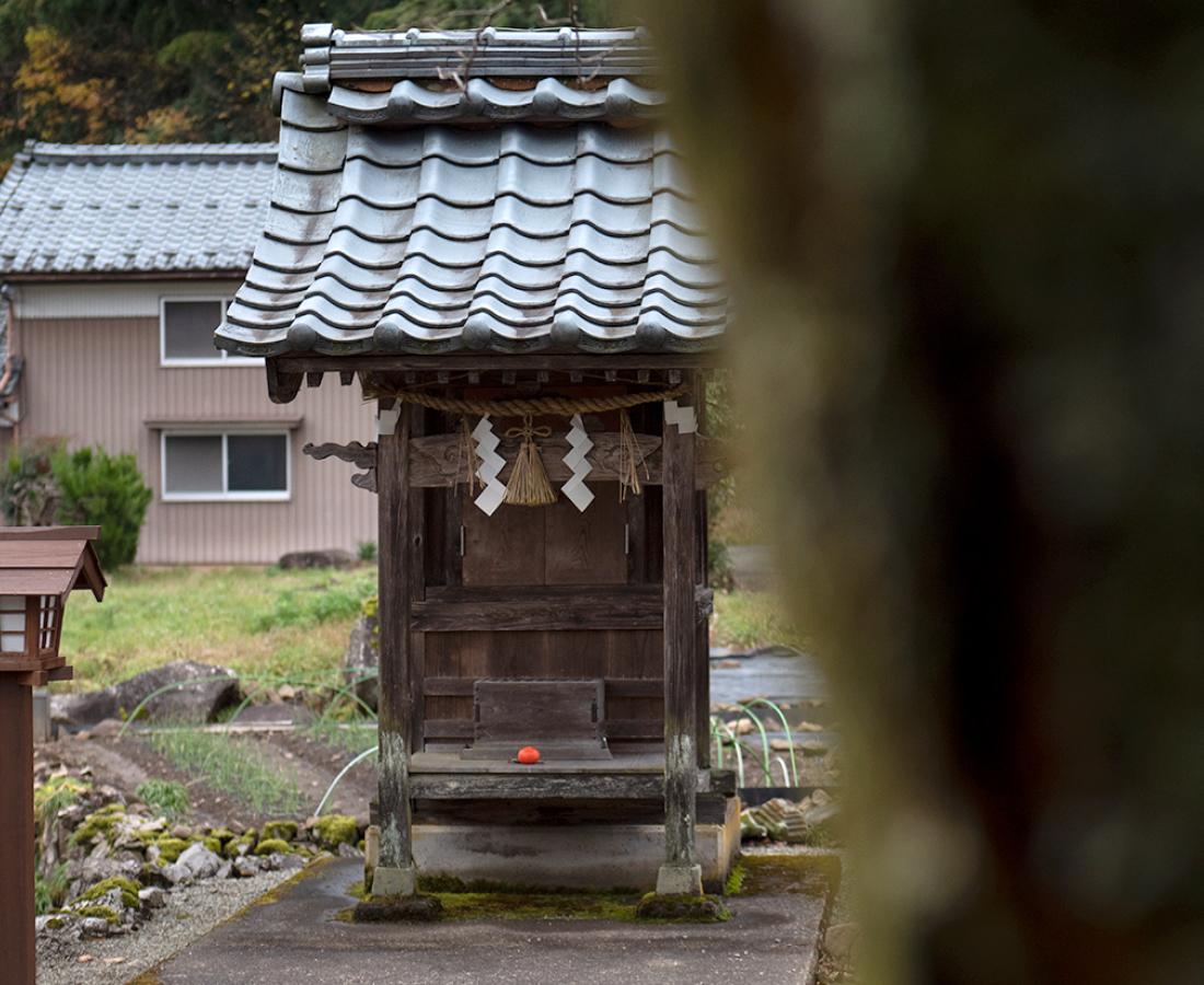 福井市の『明智神社』に祀られた、地元で恩人と慕われた明智光秀