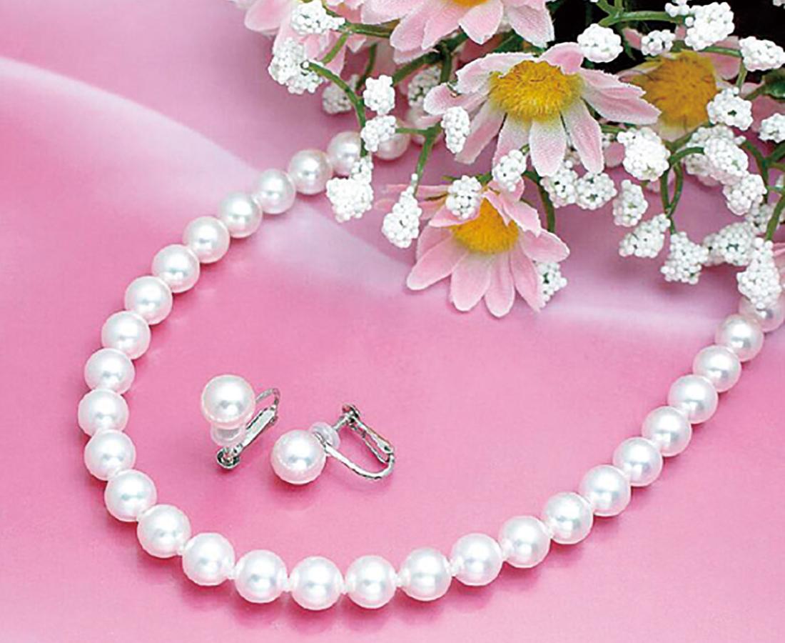 【1/25・26】安心&お得! 年に一度の「真珠まつり」開催。|宝石・時計 レイナ