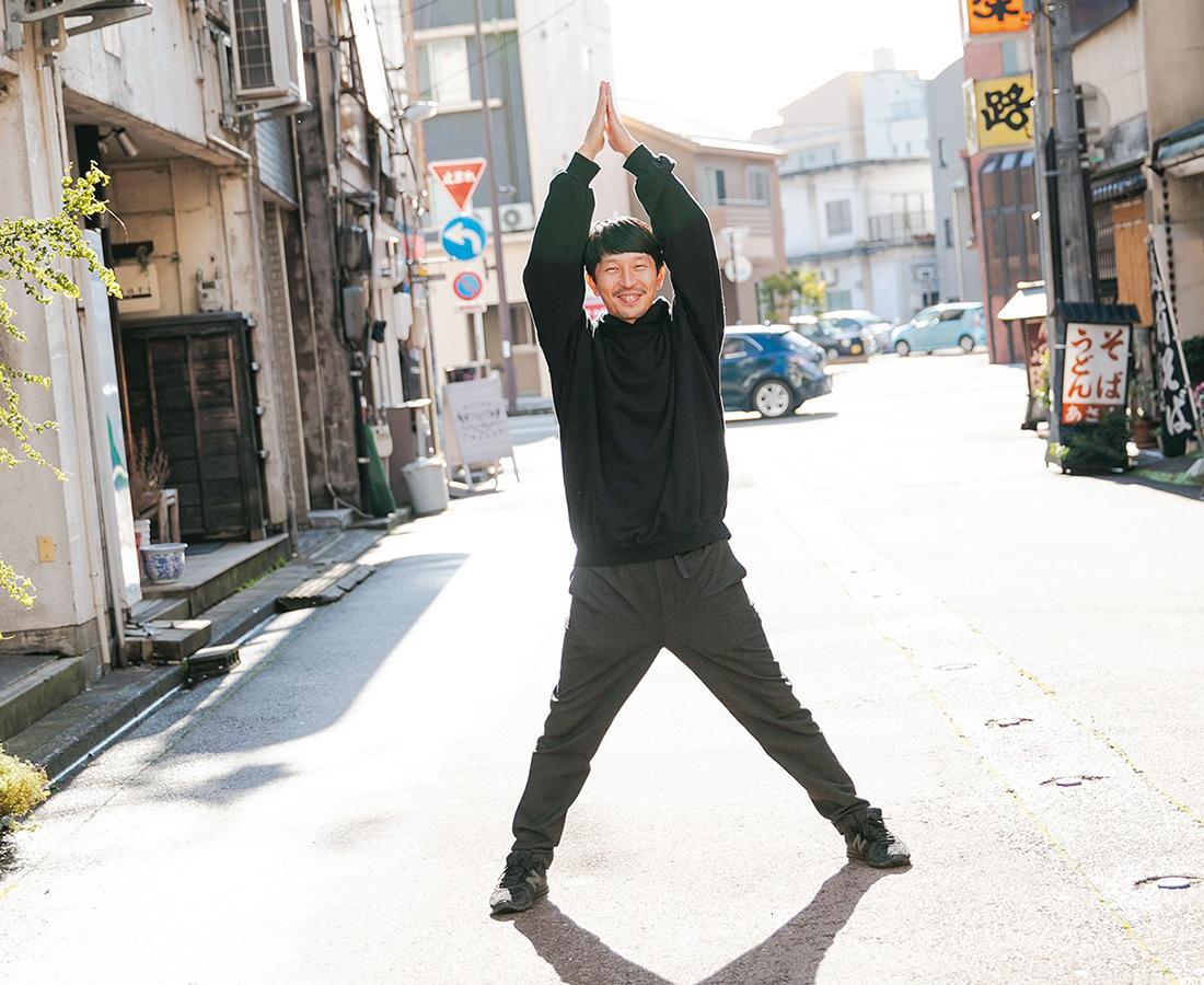 【~3/8】浅田政志撮影会中止・展覧会は期日まで開催|Family Photo Tree