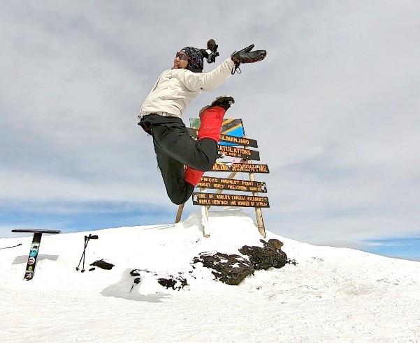 [世界から発信inケニア⑤]遂にキリマンジャロへ!アフリカ最高峰制覇への10のポイント