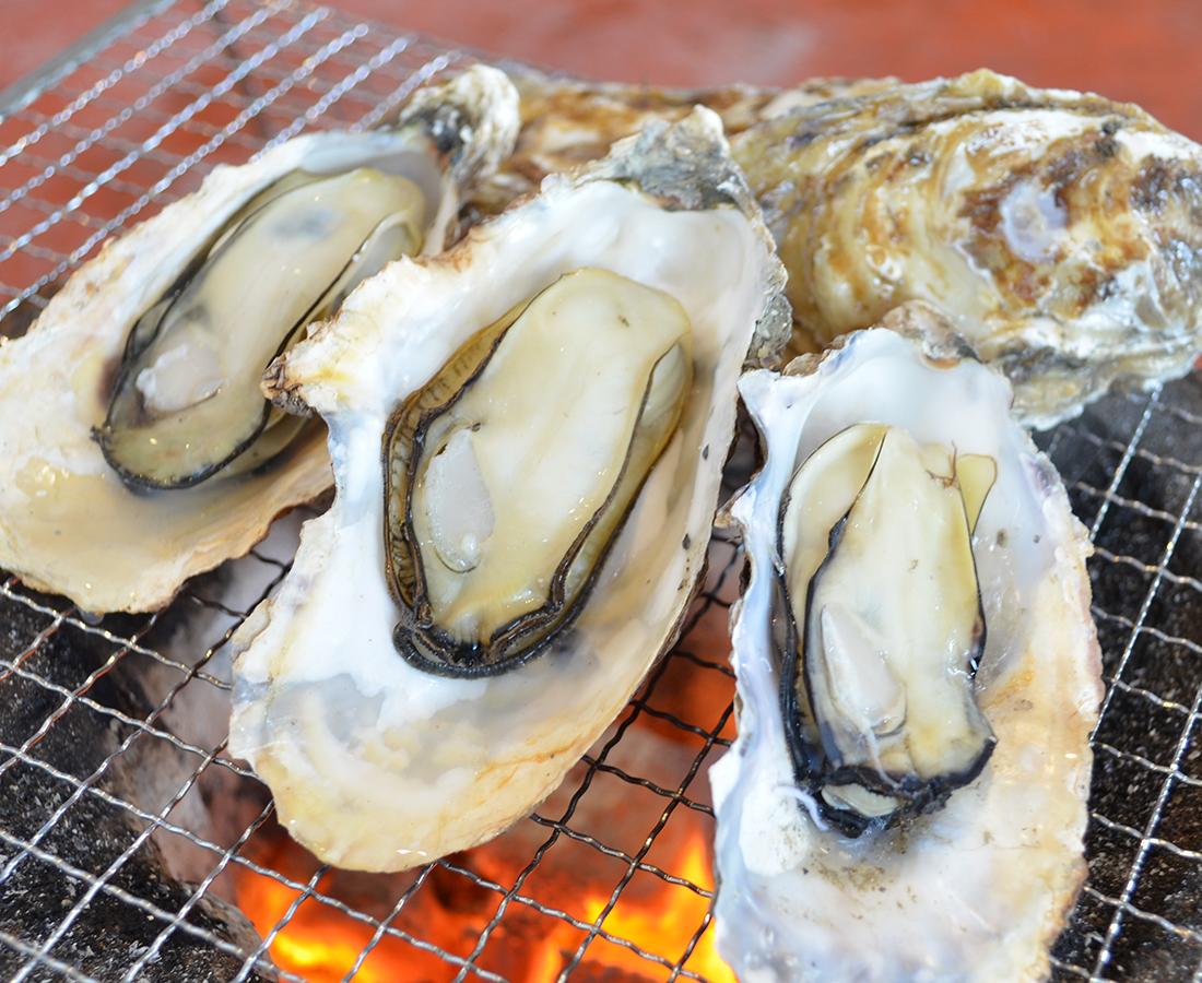 【1/11~】福井でここだけ! ブランド若狭牡蠣が贅沢に味わえる牡蠣小屋が限定オープン。