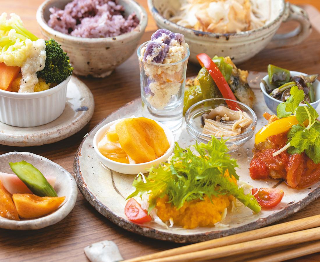 月刊ウララ1月号特集から『冬の美味しいが熟成中・ふくいの発酵食』
