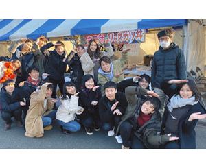 福井出身の首都圏学生、東京でソースカツ丼売る 「ほやって福井!」