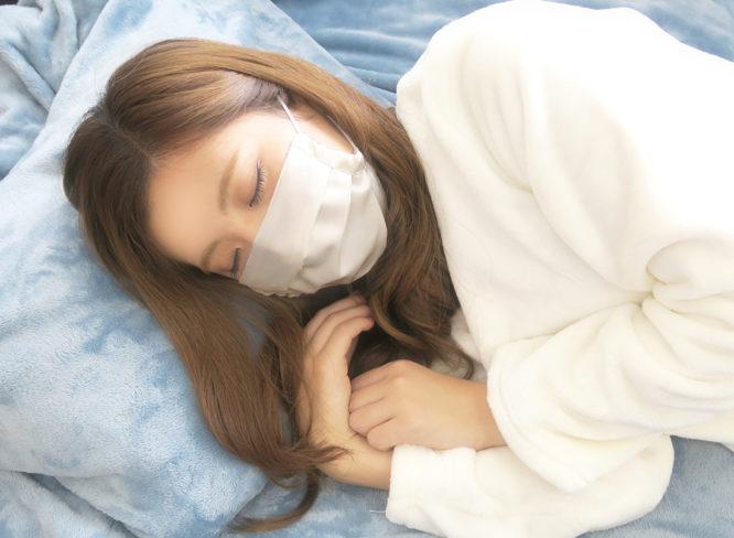 予防から美容に! 福井のシルクがウイルス対策もオシャレに変える新常識。