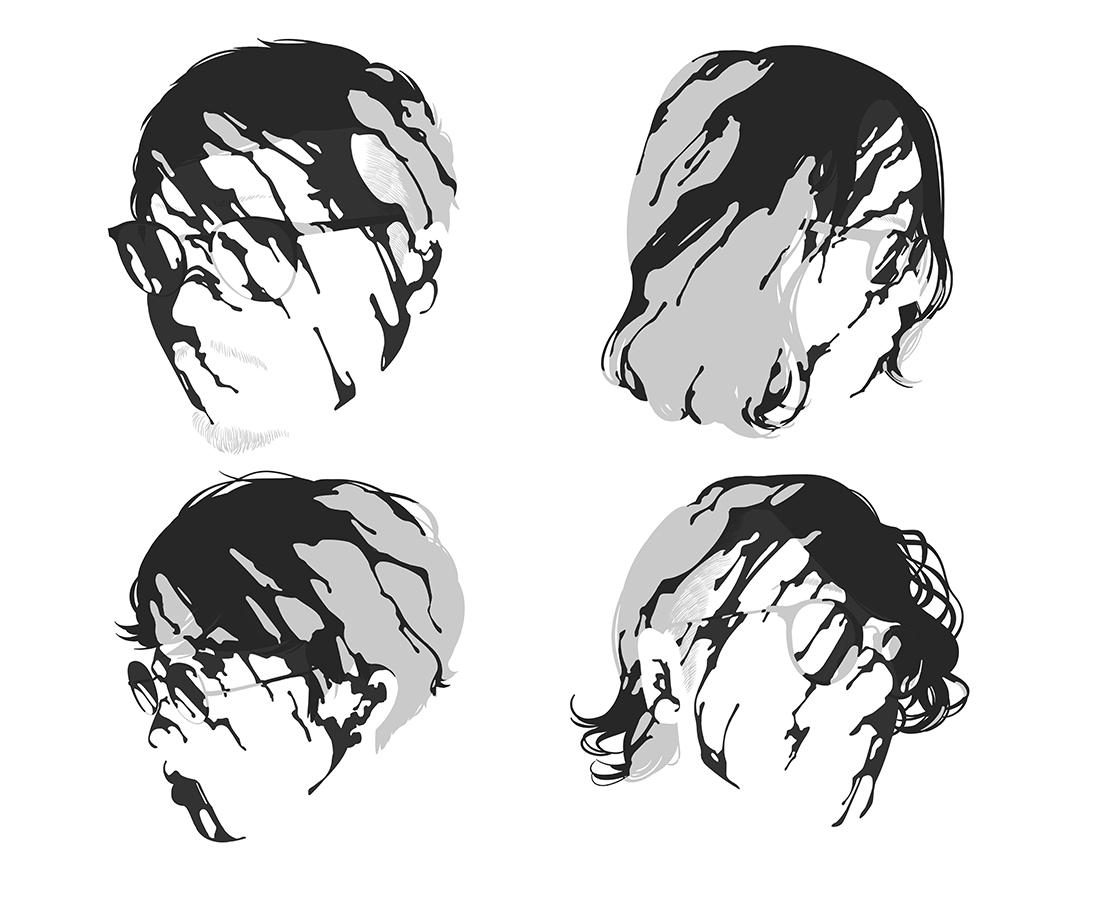 【インタビュー】NEWシングル『Driver』発表。京都発ハイブリッドロックバンド、the engy。