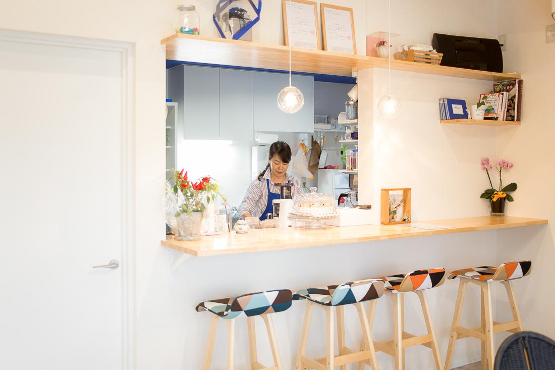 KAWAINOUEN+café(かわいのうえんプラスカフェ)