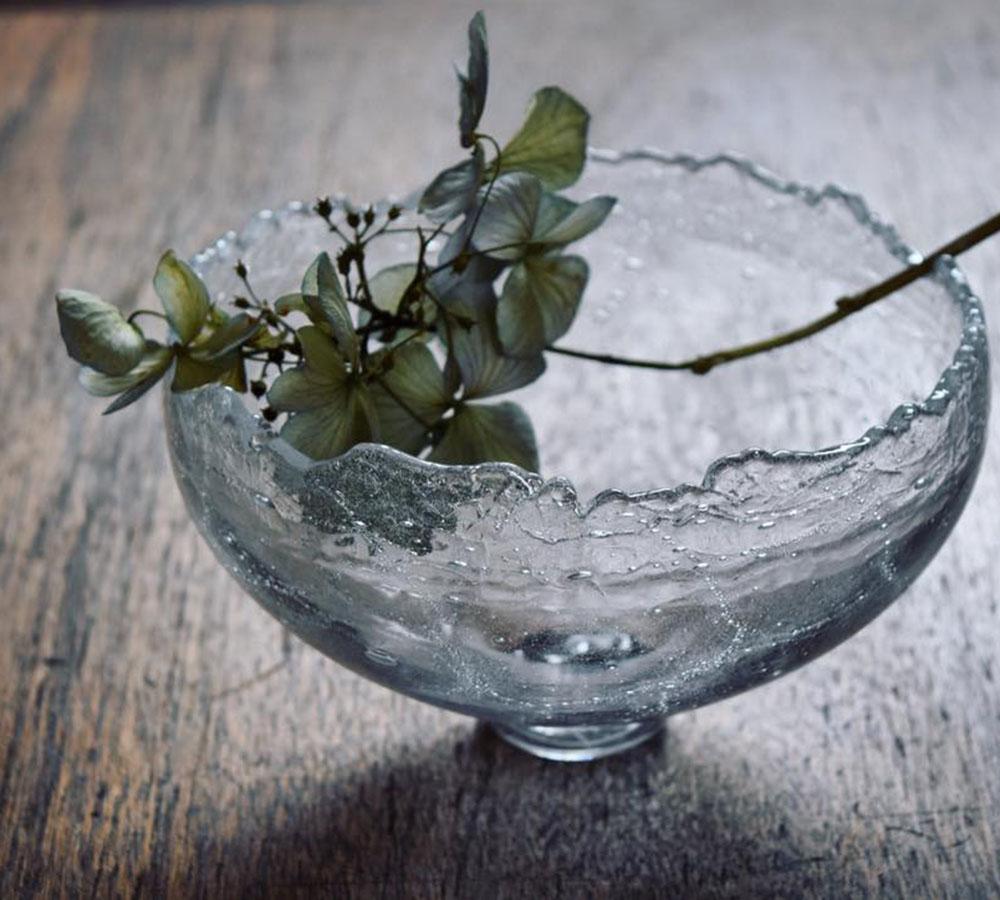 【3/14~】静かな光を放つ、ガラスの世界へ。「えむにのかたち vol.9」