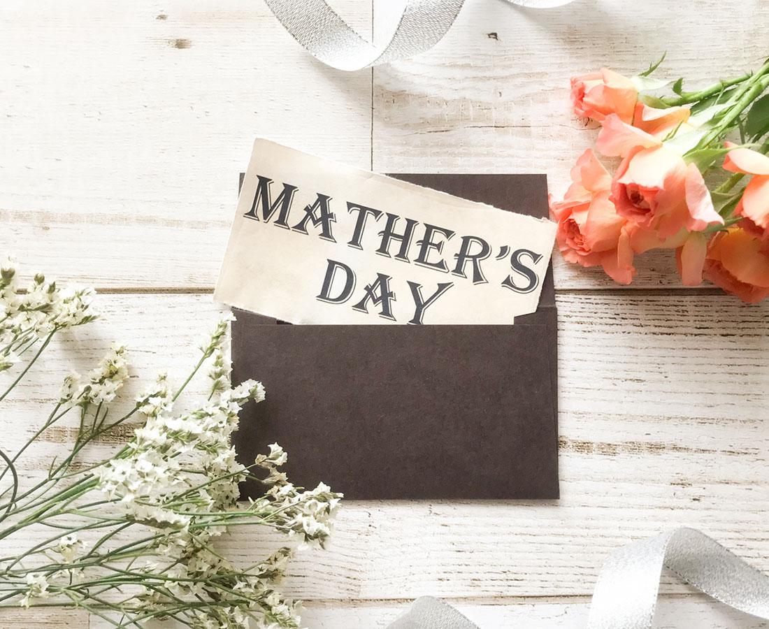 お花はいつ贈られてもうれしいもの。「ちょっと早めの母の日キャンペーン」が4月25日スタート!