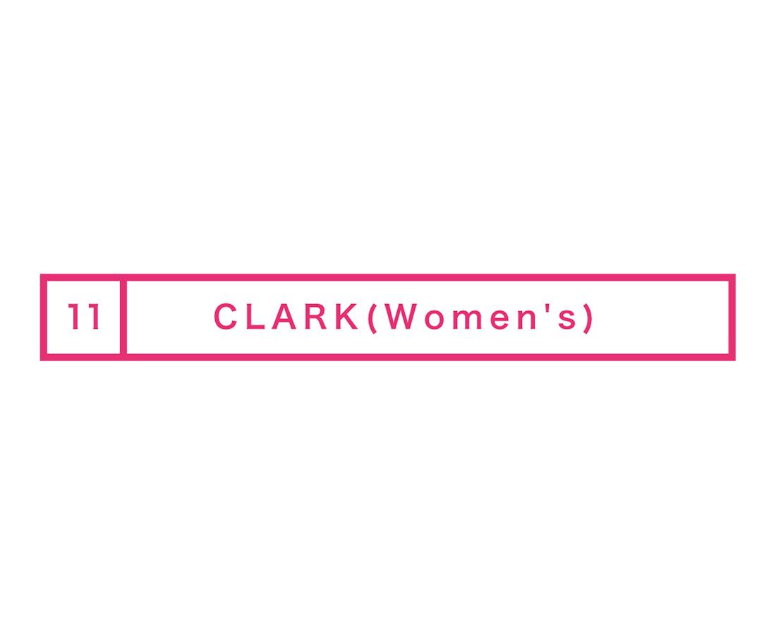 【CLARK(Women's)】