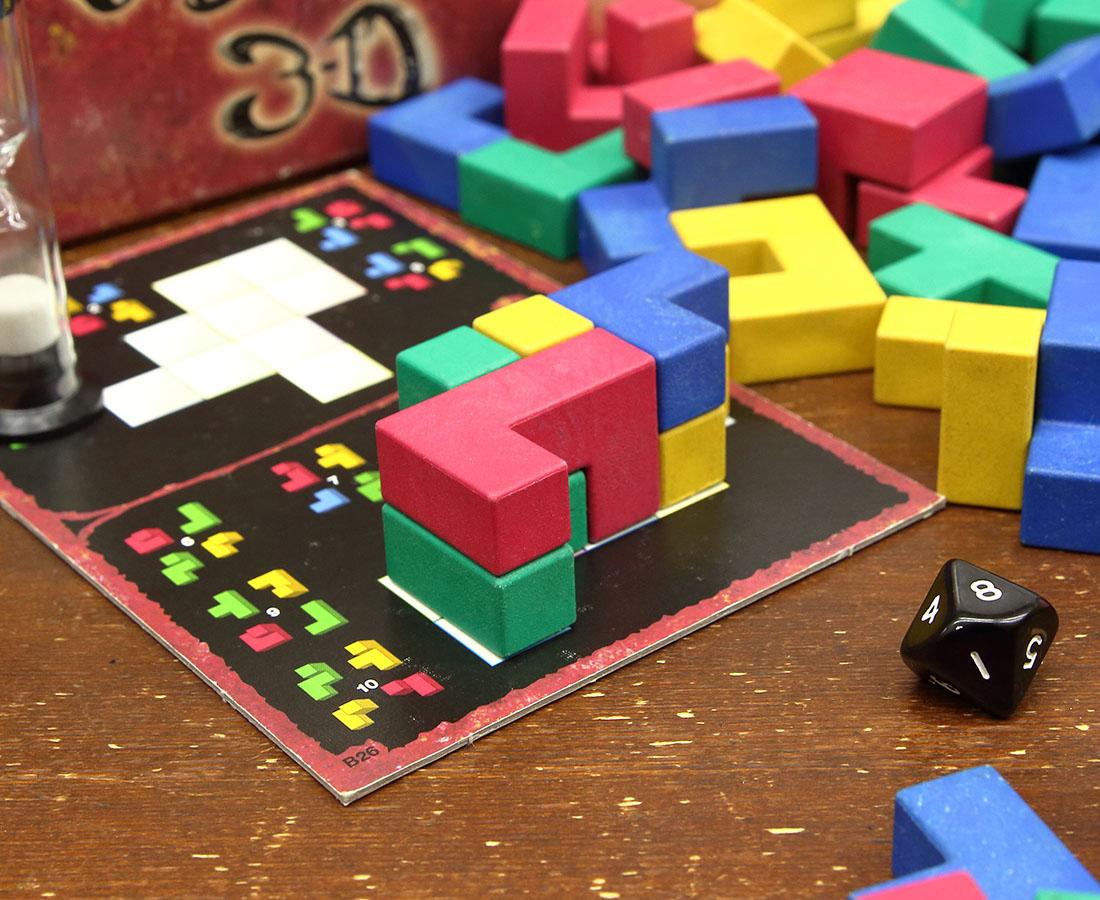 完成したら超気持ちいいパズルゲーム。あのスペランカーより難しい⁈