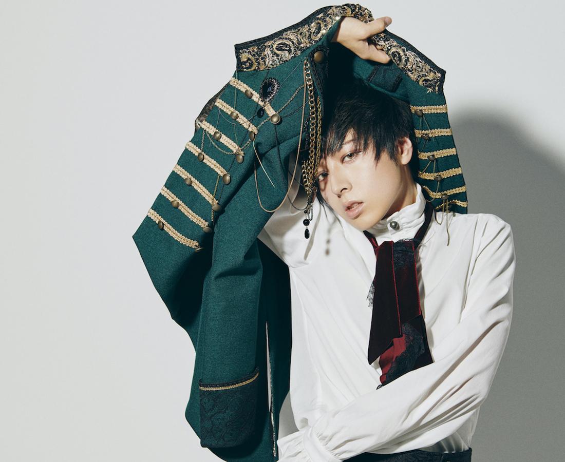 【インタビュー】2019年、大きく飛躍した蒼井翔太が、12thシングル『BAD END』を4/29に発売!