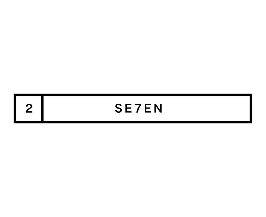 【SE7EN】
