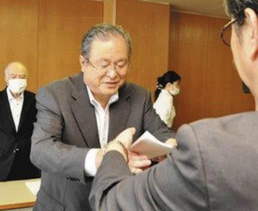 森田小分割案を提言 殿下小中の隣接統合も 福井市規模検討委