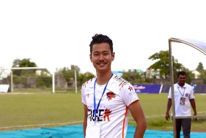 カンボジアに住む木米さん