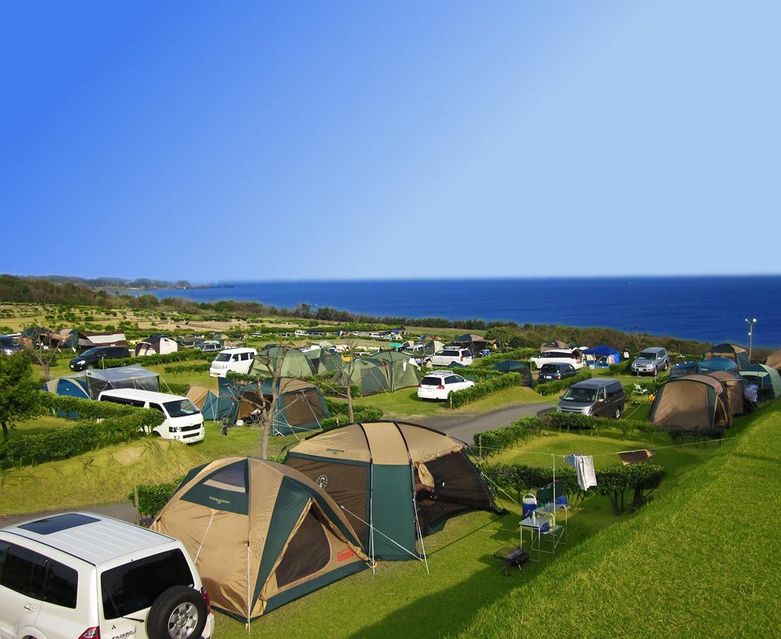 「芝政ワールド」が営業を再開。自然いっぱいの開放的な空間でデイキャンプを楽しもう!