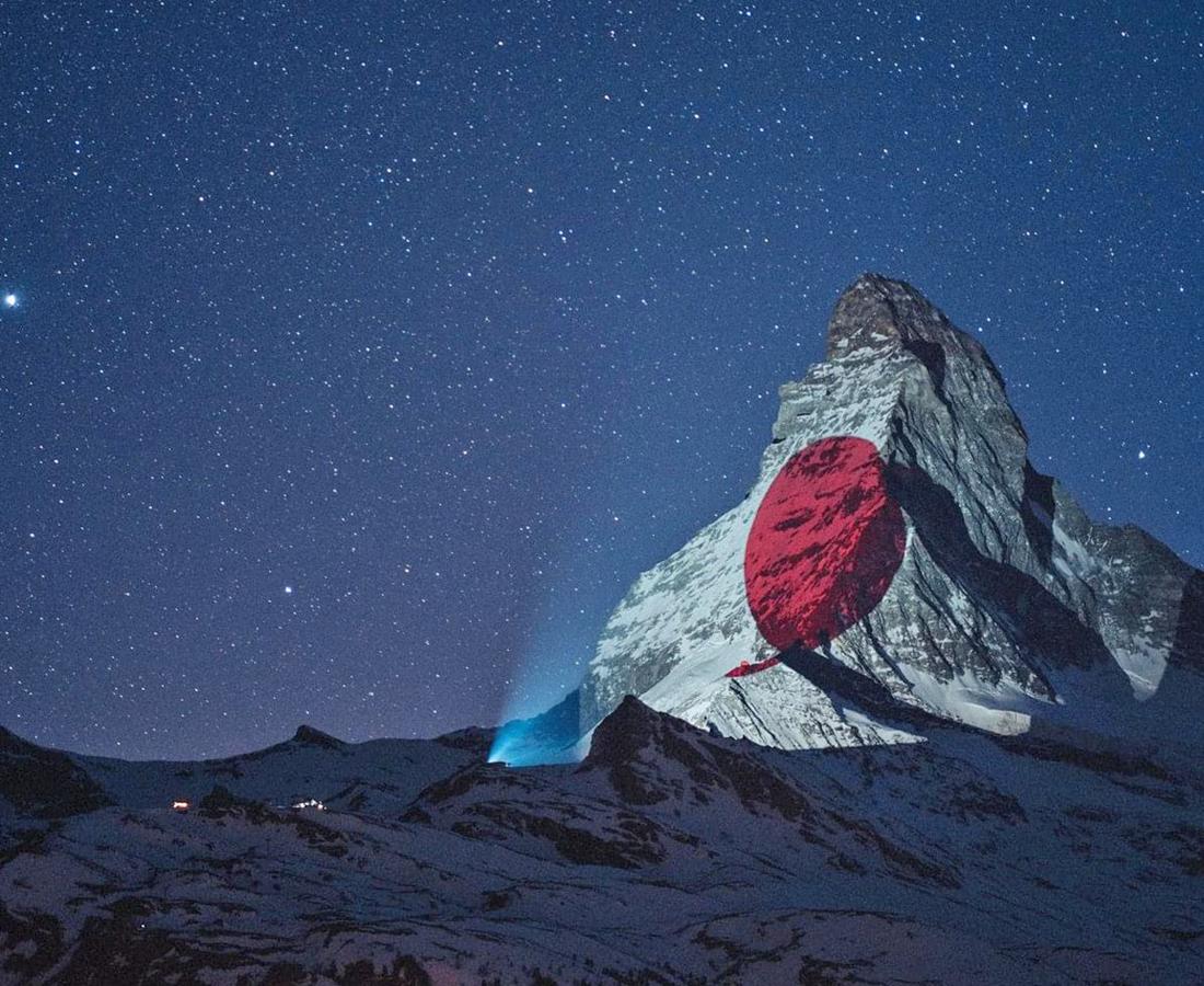 [世界から発信inスイス④]助け合えば乗り越えられる。 スイスで感じるみんなの思いやり。