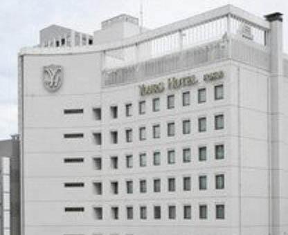 ユアーズホテル閉館 再開発で41年の歴史に幕 福 井