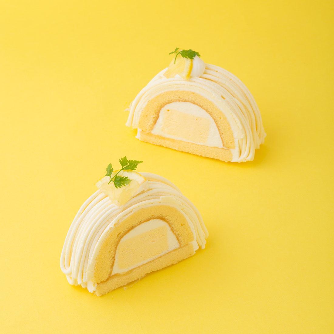 ロールケーキ専門店 モンモランシー