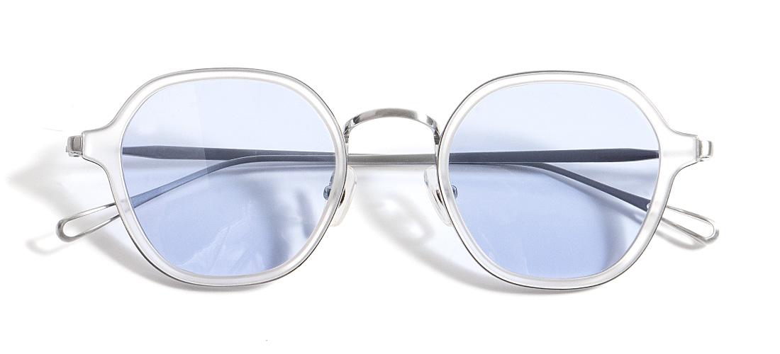 今週のセレクトメガネ