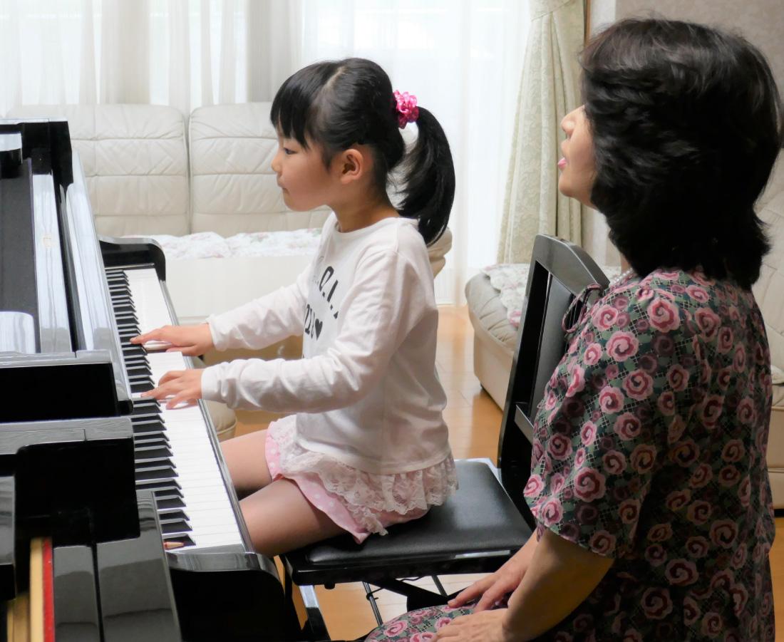 【生徒募集】楽しく音楽を始めよう!|ふくい子どものための音楽教室