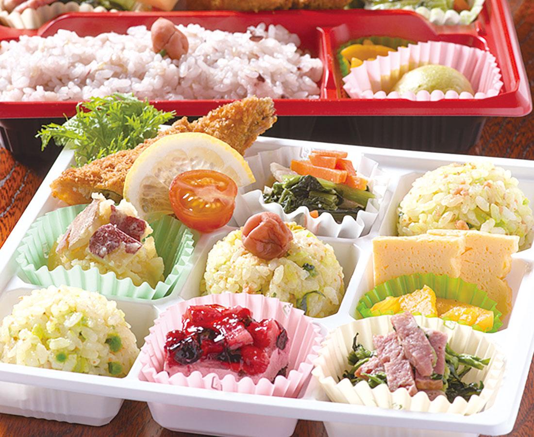 【求人】 福井・鯖江・越前市エリアにお弁当の配達をしてくれるスタッフを募集します! │デリー弁ぐるっぺ