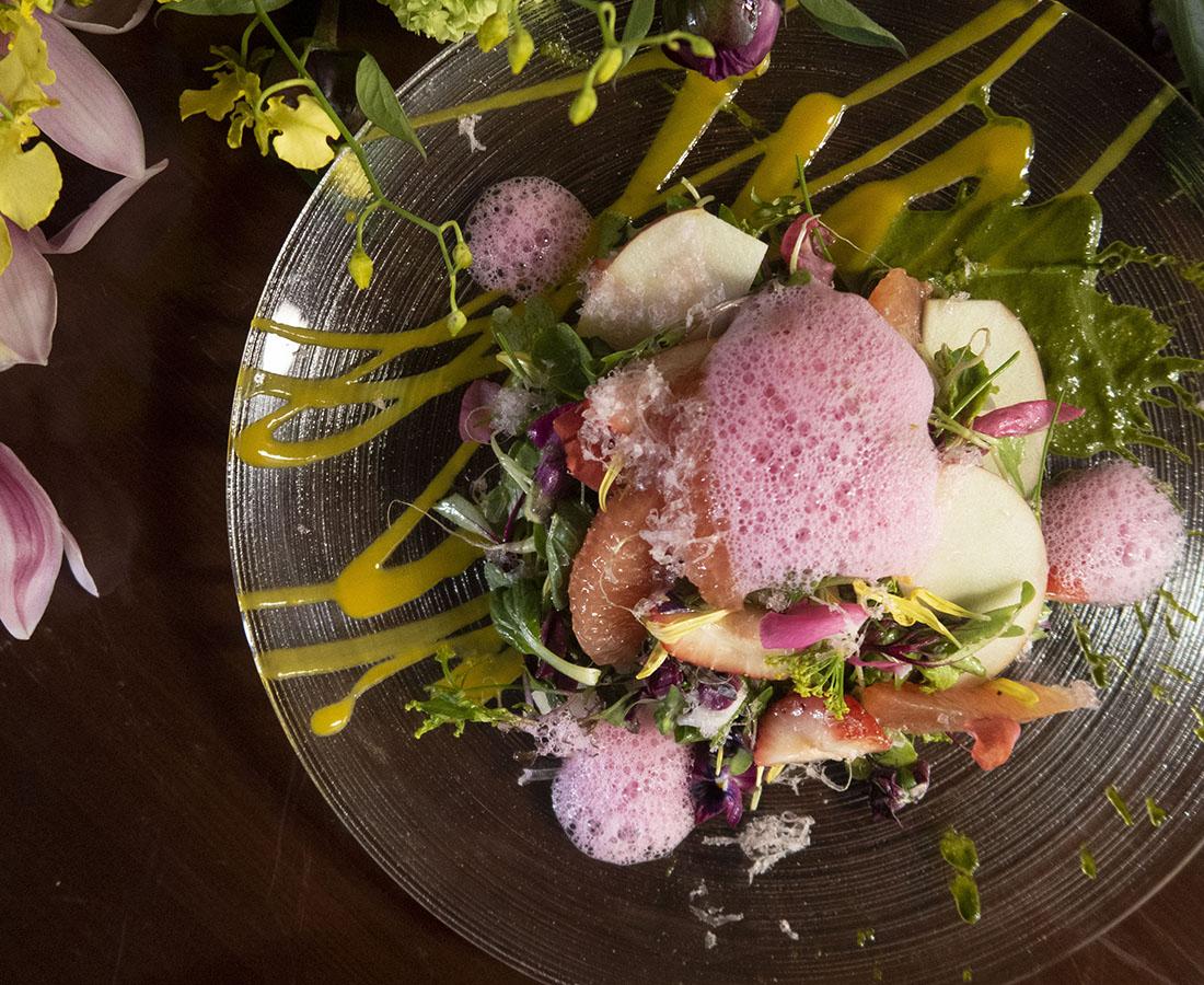 【Open】見たこともない料理は、見たことのある素材から。越前市にビストロが誕生。|bistro Un