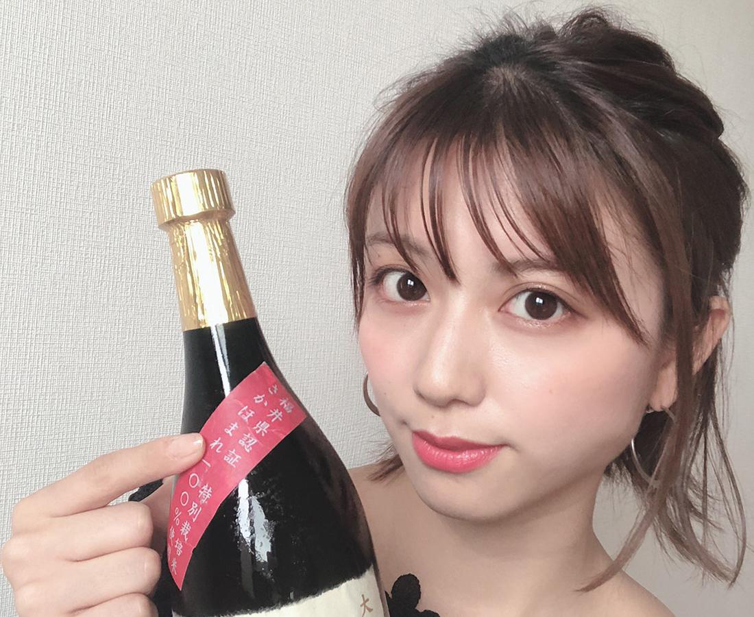 広めたい!分かち合いたい!!福井生まれの酒米『さかほまれ』を使った日本酒が美味しいんです。