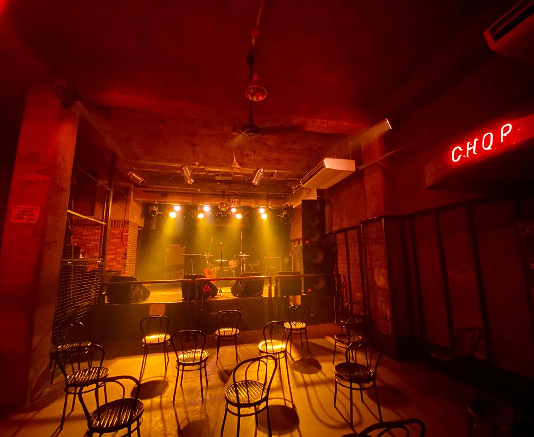 【8/22】福井発のファンクバンド、ザ・ニュービーズ2020が「CHOP」でライブを開催!オンライン配信も決定!