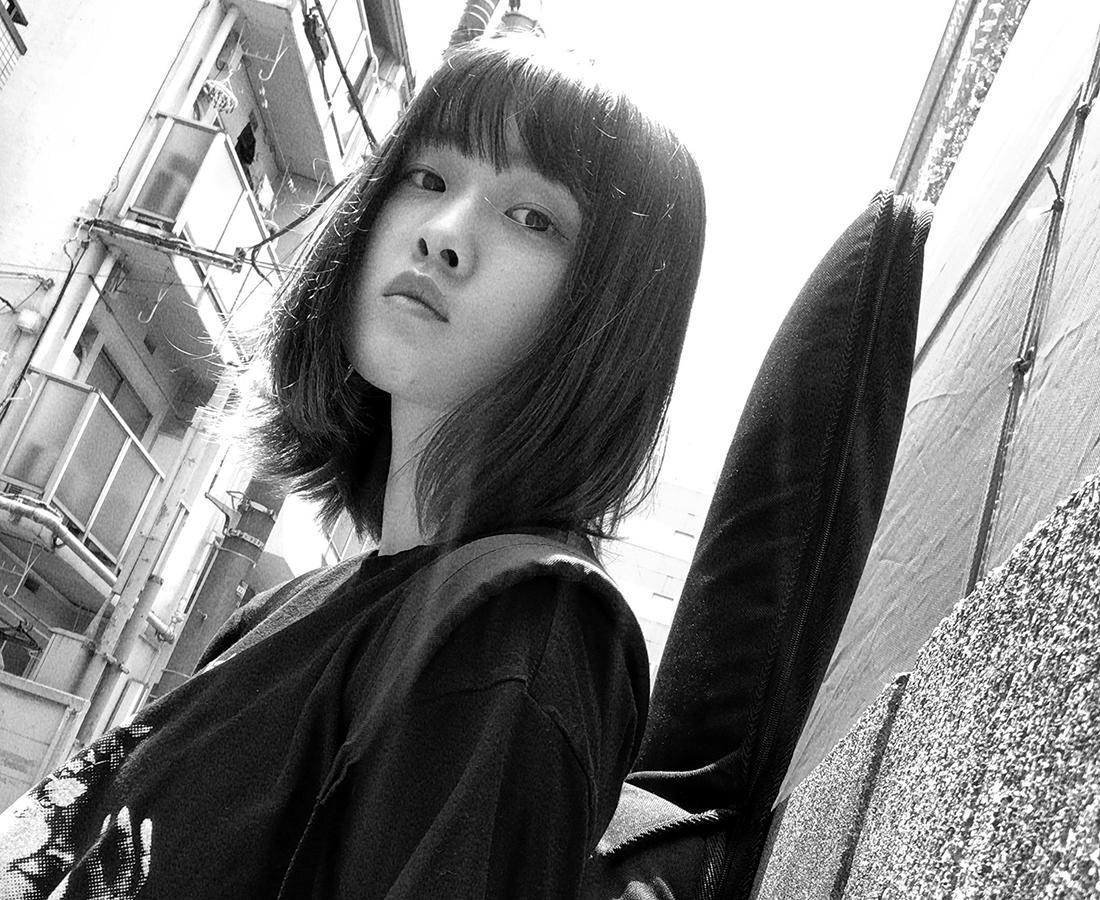 【インタビュー】福井出⾝のシンガーソングライターSakuraが10代最後のレコーディング作品を発表。