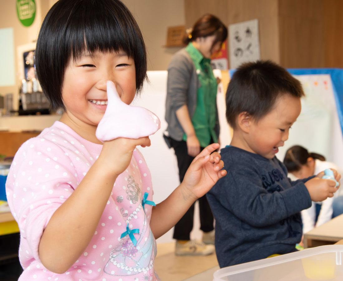 ※終了しました│【プレゼントあり】文具店プロデュース!「遊び・学び」が合体したラボ|子育て情報