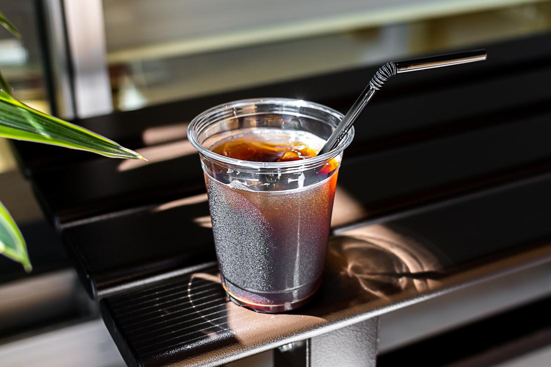 M COFFEE アイスコーヒー(ハンドドリップ)