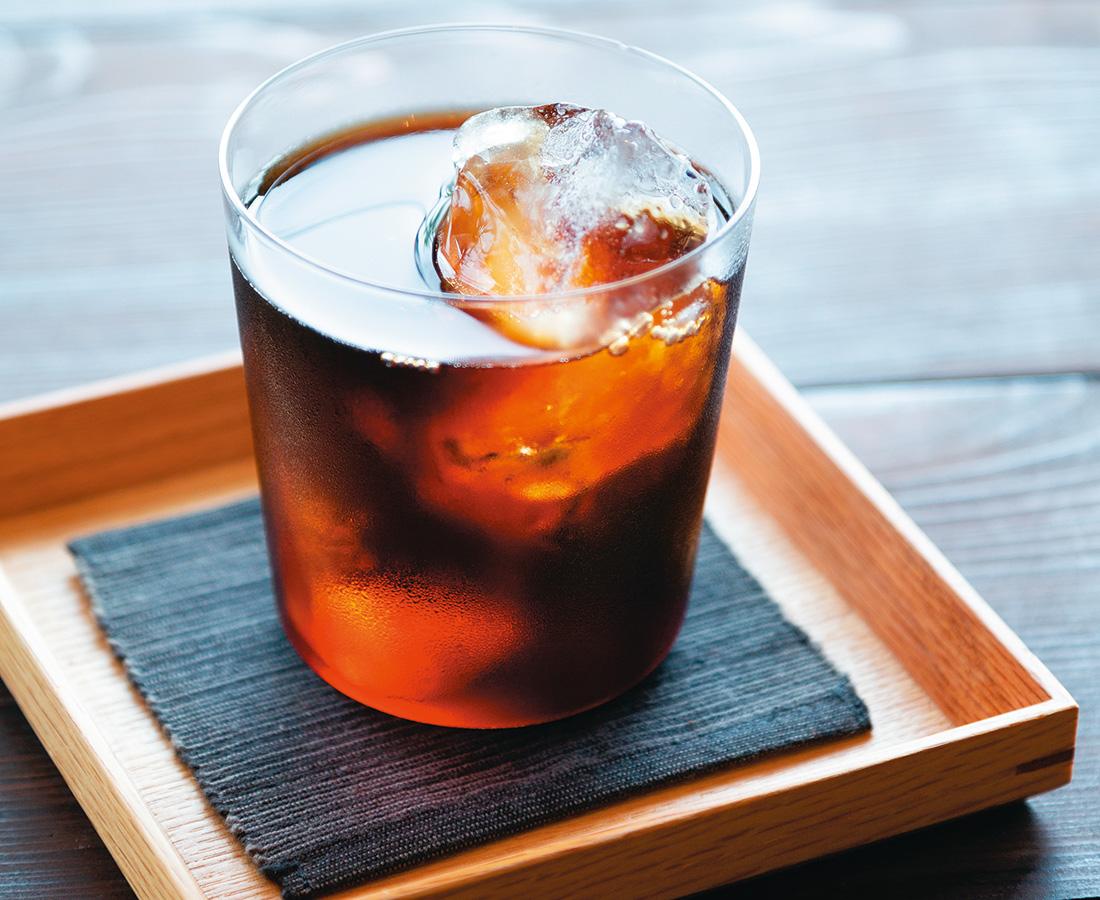 月刊ウララ8月号から真夏に恋しくなる『おとなのアイスコーヒー』をご紹介