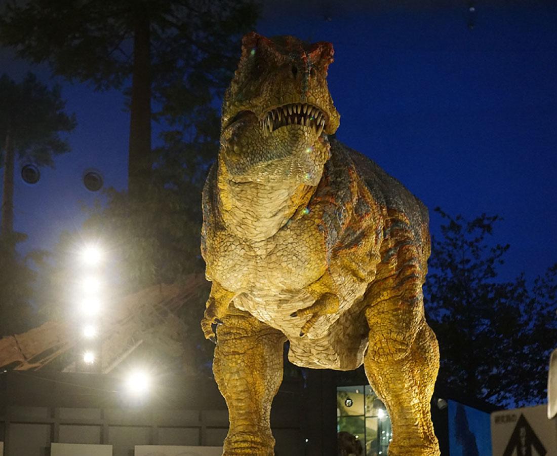『福井県立恐竜博物館』の見どころを紹介! ドキドキワクワクの恐竜世界へ!
