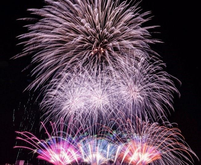 【9/19(土)】三密回避の花火大会「StarlitNightFireworks」が福井で開催! チケット販売は17日まで!