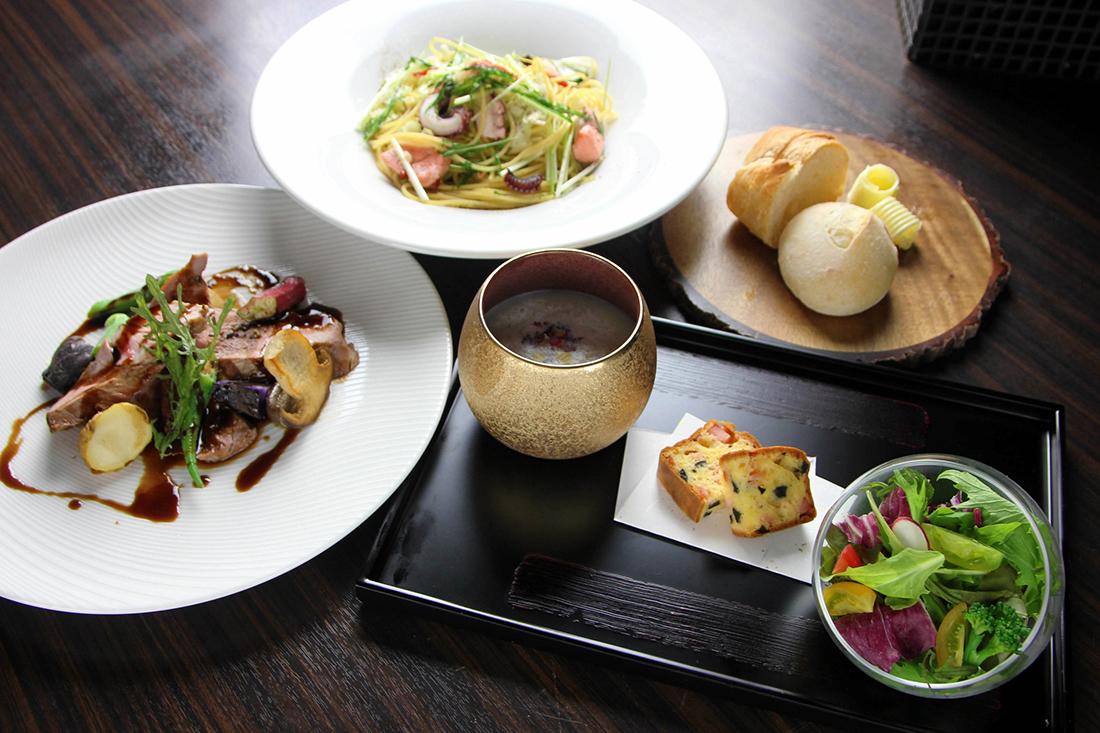 旬菜フレンチiori(イオリ)