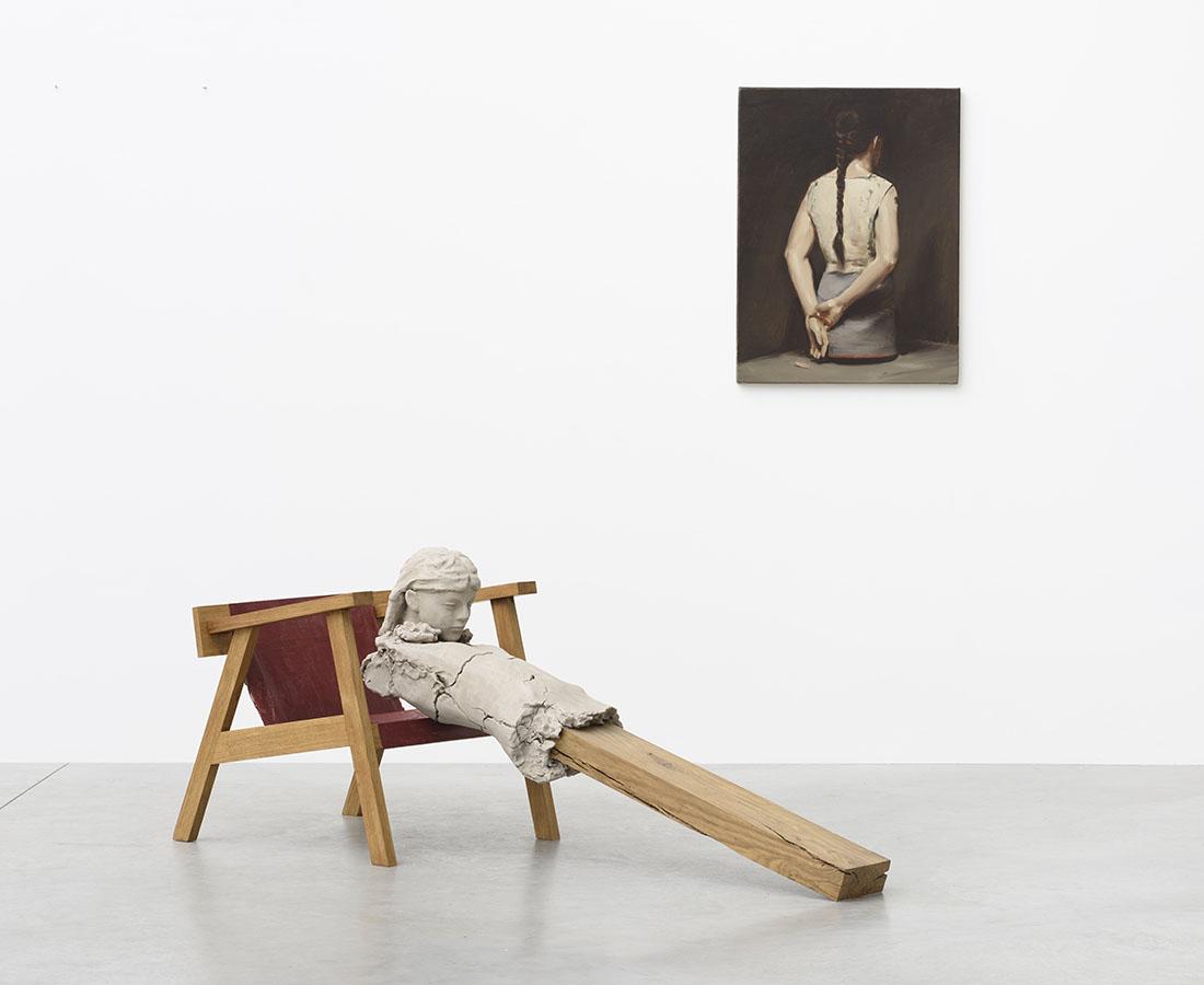 【9/19~】静寂の中で作品が対話する。世界で高い評価を得る美術家の2人展|金沢21世紀美術館