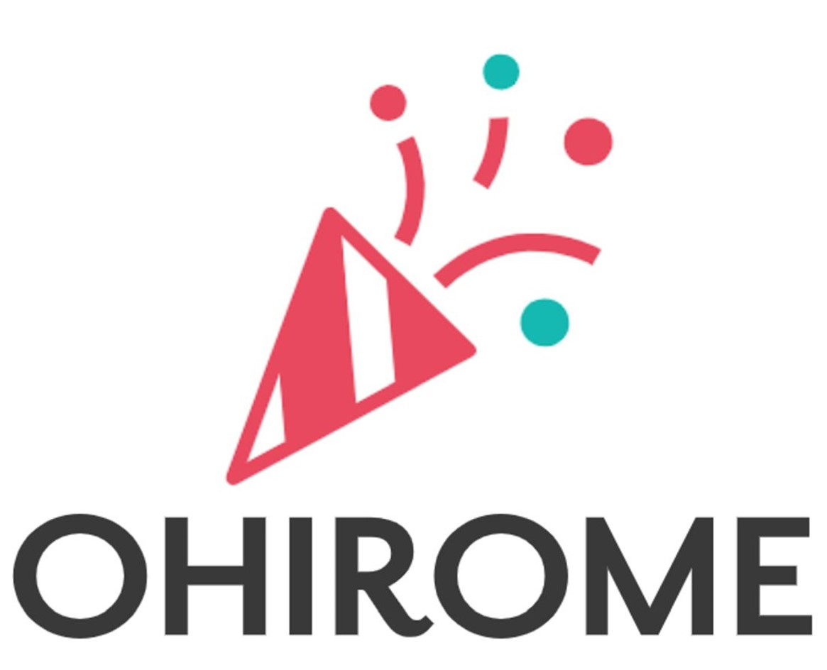 URALA発! 福井の身近なクラウドファンディングサイト『OHIROME』誕生。