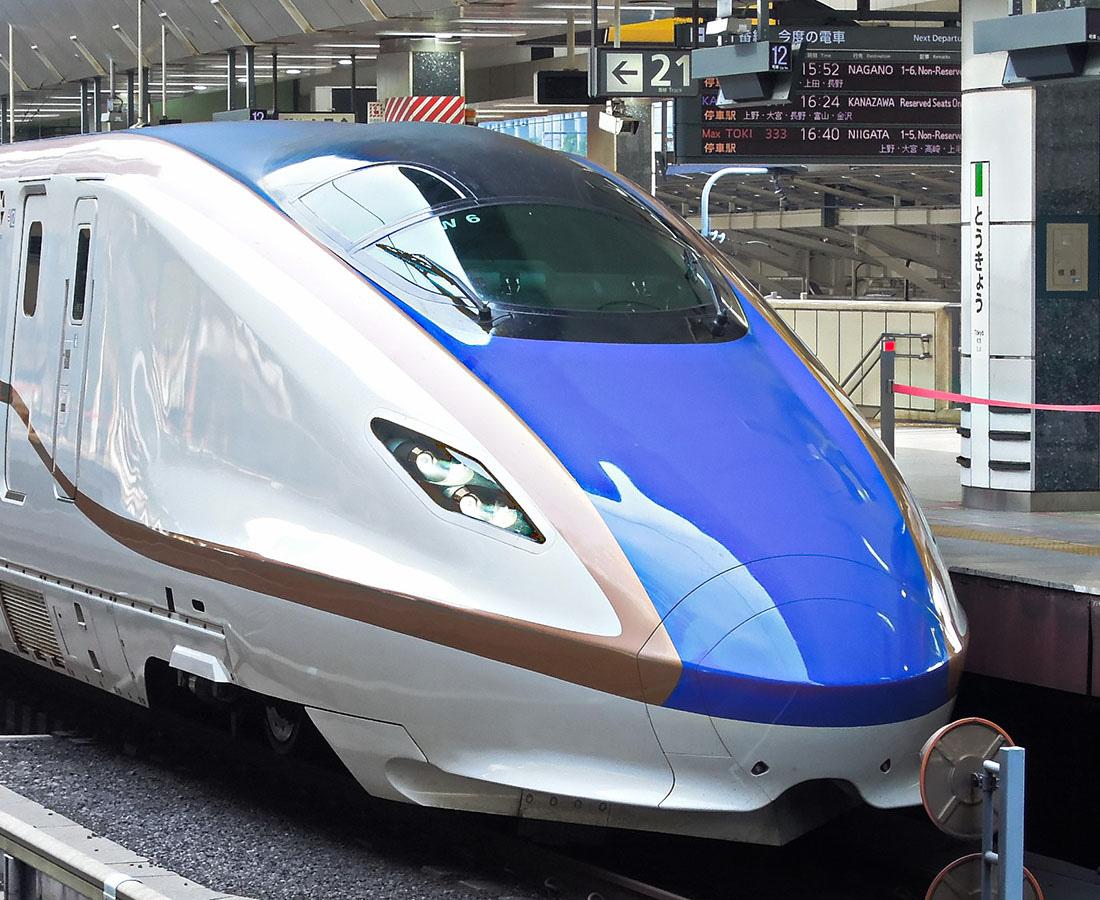 まだ間に合う! 今しか見られない、激レアの新幹線工事見学の締切り迫る。