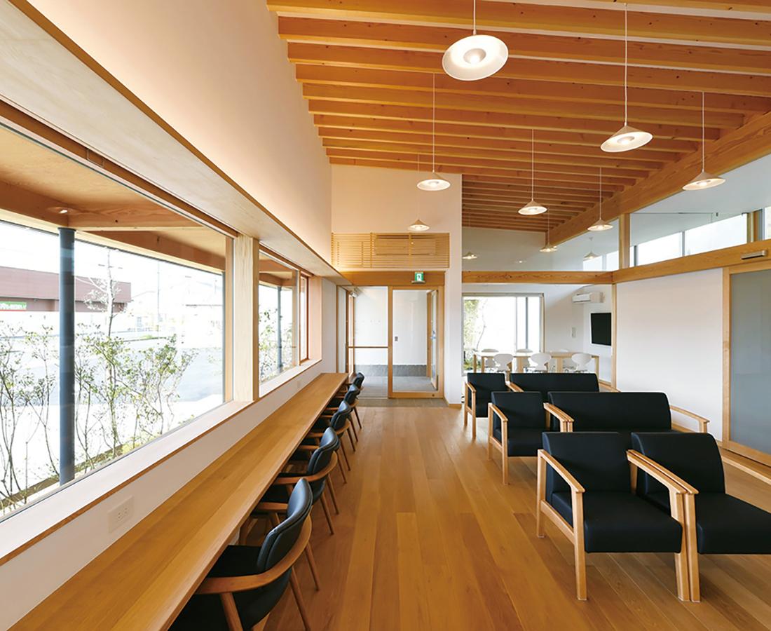 h+って何ですか?建築家・伊藤 瑞貴さんに伺う、心地よいつながりとは?