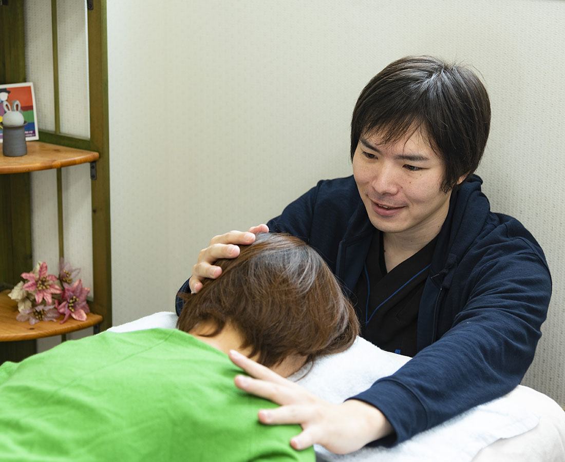 不眠で悩んでいる方に朗報。初回施術料金1万円が3980円に!