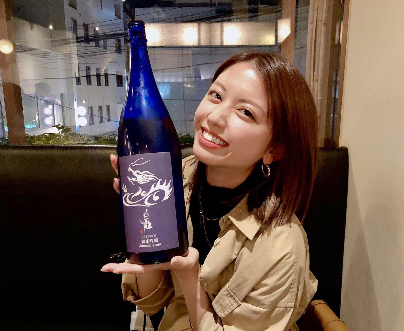 東京で福井を楽しんできたよ。郷土料理と地酒をたくさん味わった、楽しい夜でした。