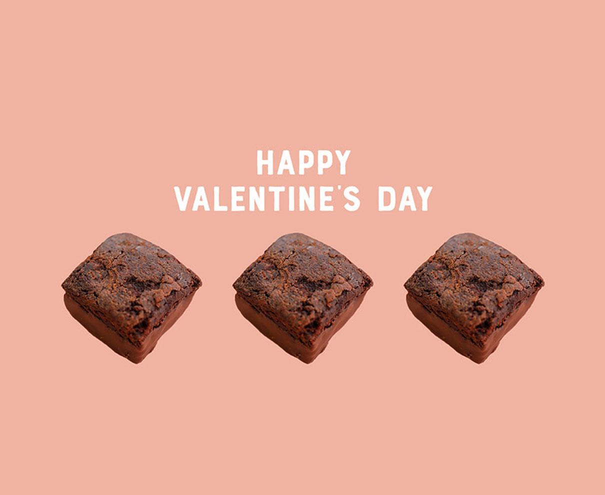 """オンラインでポチっ♡人気店のバレンタインスイーツを""""おうち""""で買っちゃおう!"""