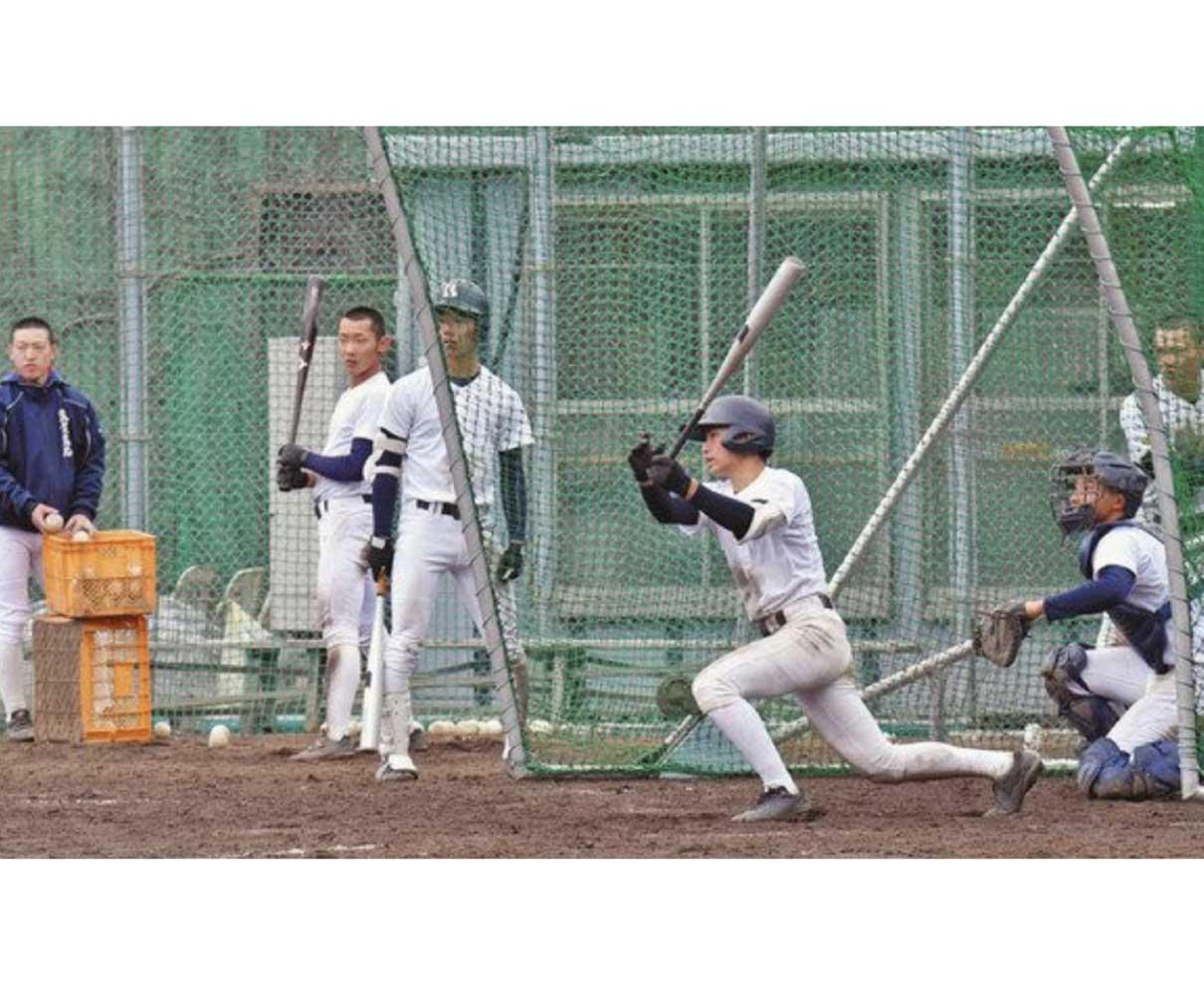 敦賀気比は常総学院と対戦 選抜高校野球、組み合わせ決まる