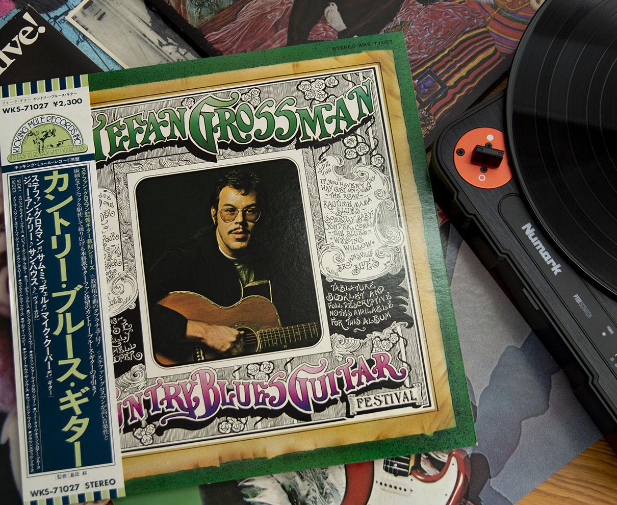 【プレゼントあり】レコード人気復活!今、聴くべき70年代・洋楽の名盤。