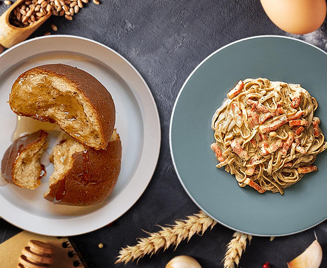 手軽に、美味しく、栄養バランスを満たす。「完全栄養食」は忙しい現代人の味方!