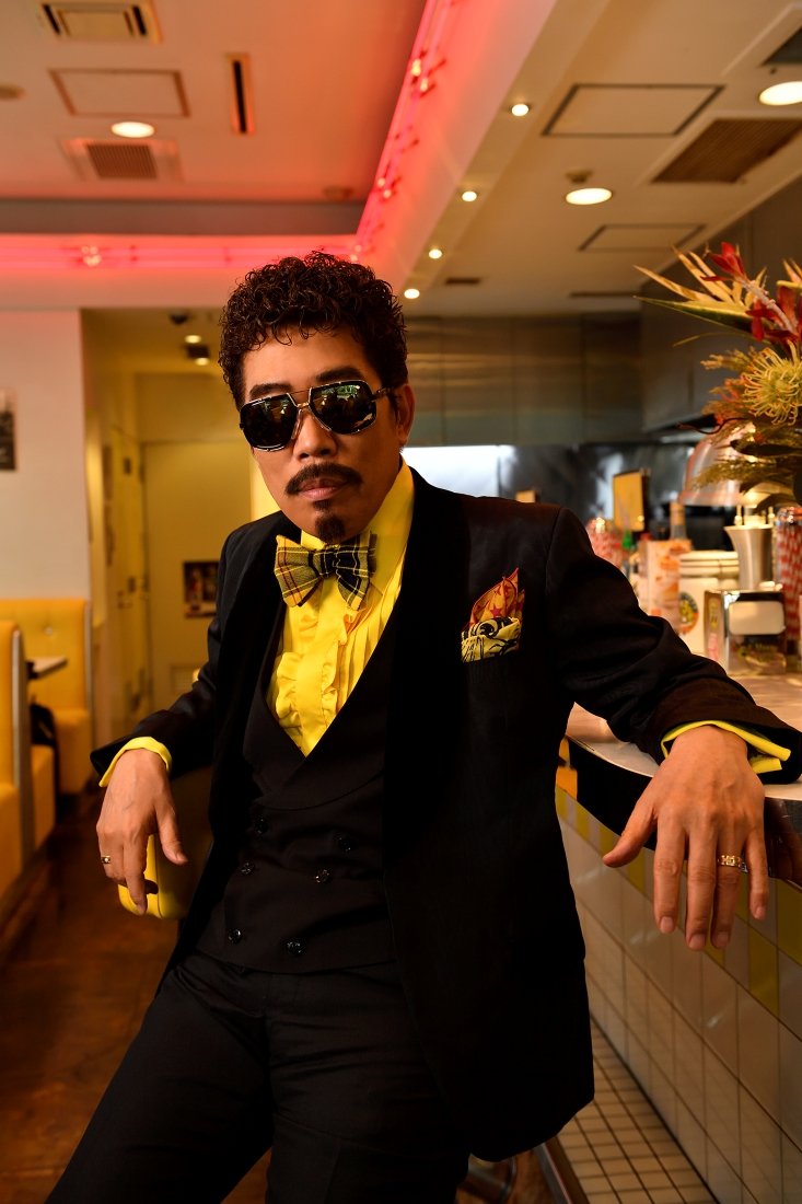masayuki suzuki taste of martini tour 2020/21 ~ALL TIME ROCK 'N' ROLL~