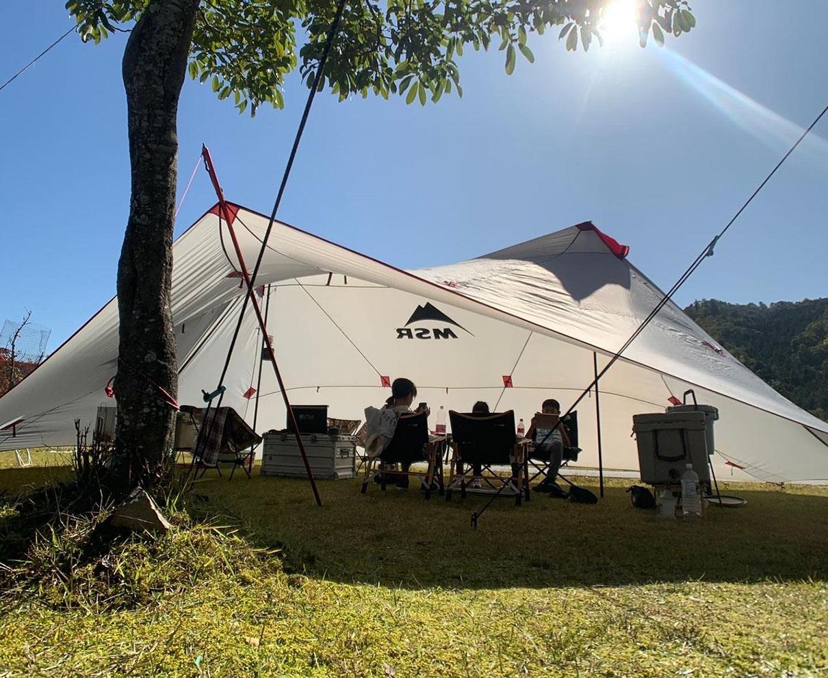 【3/27・28】福井駅前のまちなかでキャンプ、アウトドア体験!「ふくい まちキャン」開催。