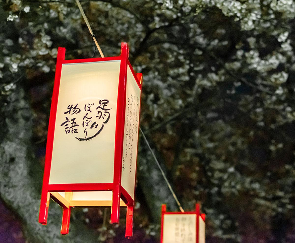 【3/27~】16日間だけの期間限定店。『ぼんた 桜床店』が足羽川の桜並木にオープン!