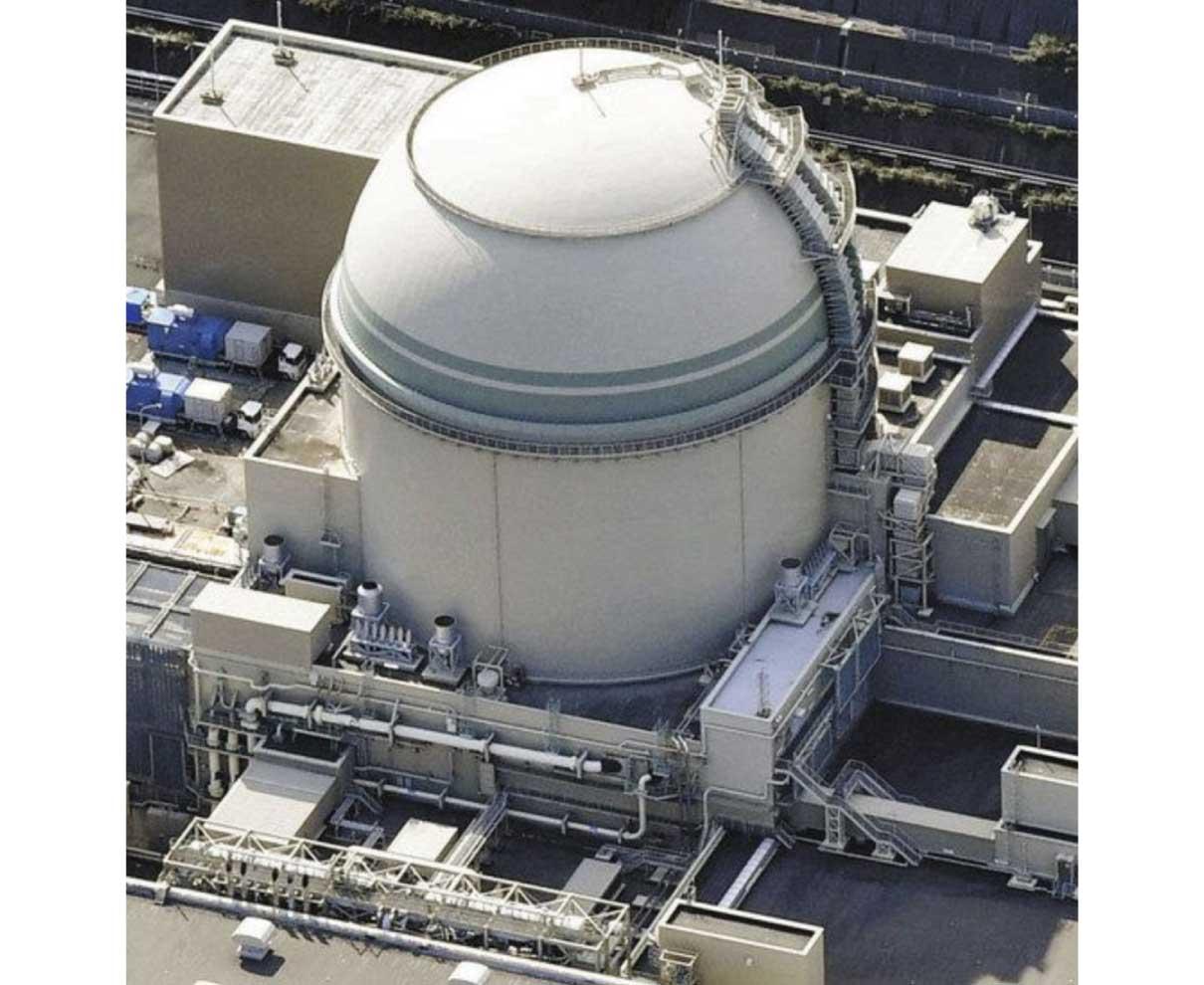 高浜3号機 運転再開 関電の稼働原発2基に