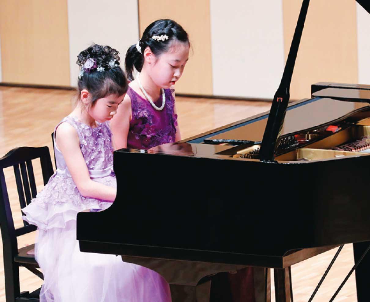こどもと大人の習い事|ふくい子どものための音楽教室